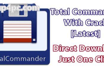 Total commander 8.51a Crack final key full free …