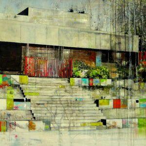Modern Architecture Artists extraordinary 10+ modern architecture artists design decoration of