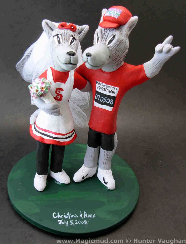 17 Best Images About Wedding Cake Toppers On Pinterest