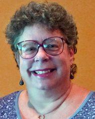 Ruth E. Thaler-Carter, United States. Keynotes and Speakers | Editors' Association of Canada / Conférencières d'honneur et Conférenciers | l'Association canadienne des réviseurs