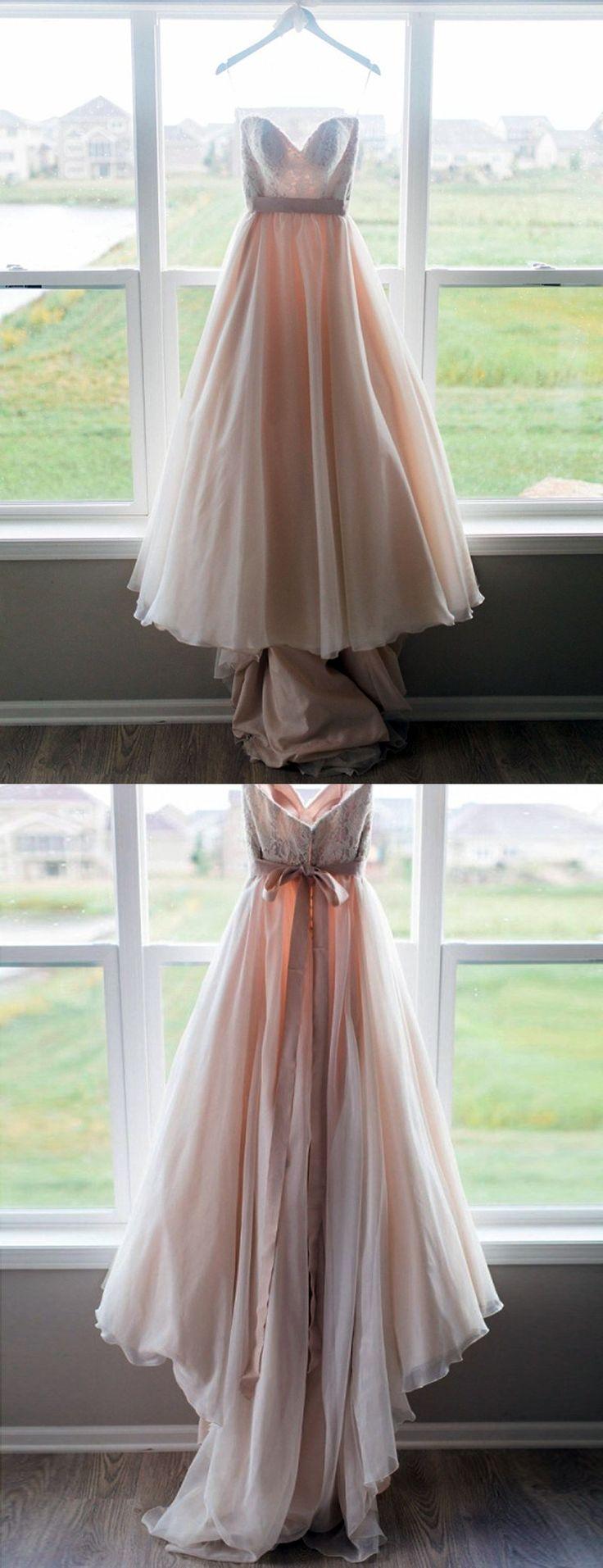prom dresses, sweetheart prom gowns, elegant hi-low prom party dresses, long dresses