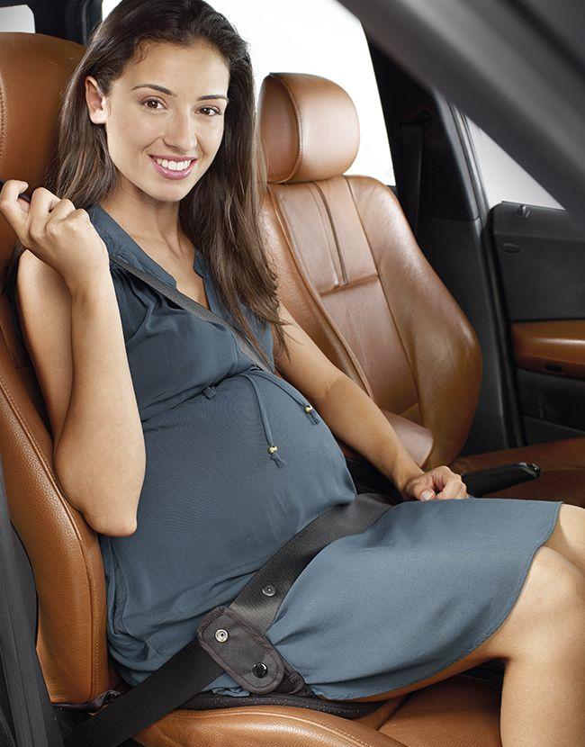 Jane Ζώνη Προστασίας Αυτοκινήτου για Εγκύους