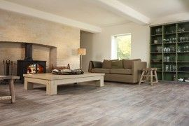 Ultimate Oak - Calais 594 from Irvine Flooring