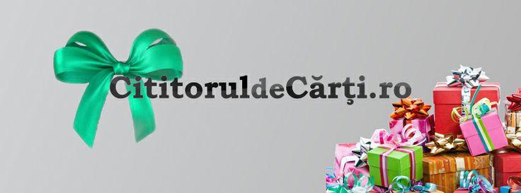 Ce ziceți de un concurs cu cărți pe www.cititoruldecarti.ro?