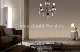 Lampa wisząca Sora (LP-901043P) Light Prestige