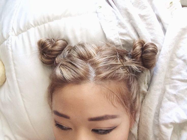 Best 25 Wedding Hairstyles Ideas On Pinterest: 25+ Best Ideas About Hair Knot On Pinterest