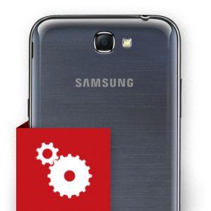 Επισκευή Samsung Galaxy Note 2