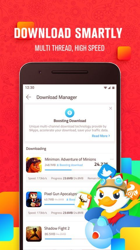 android apps download free apk