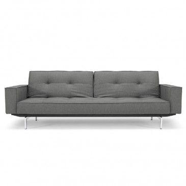 SOFA SPLITBACK ARM INNOVATION  sofa ze sprężynami kieszeniowymi