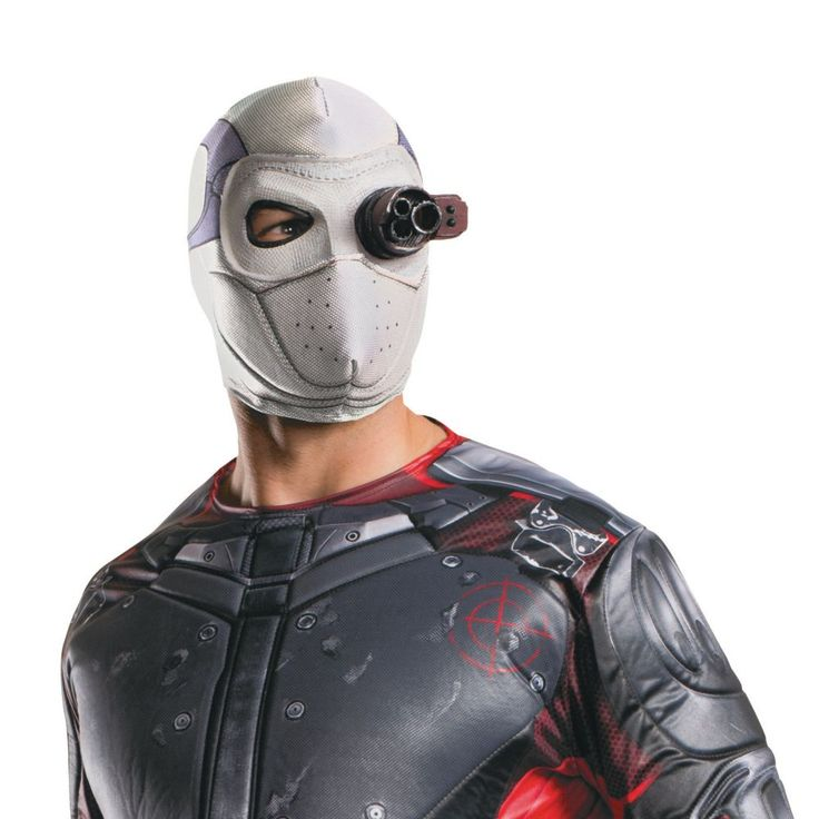 Men's Suicide Squad(TM) Deadshot Mask