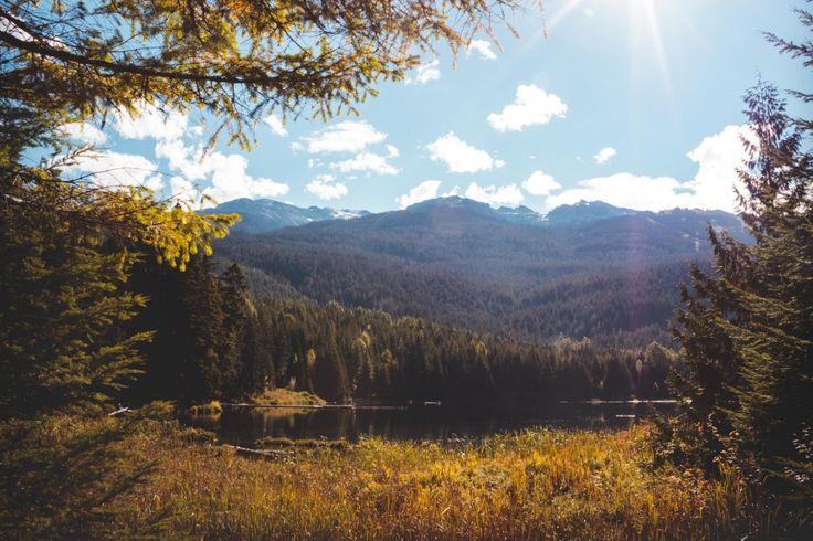 A Kutch Life - Lost Lake - Whistler