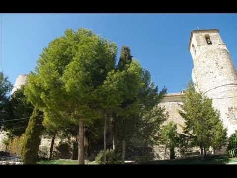 Fotos de: Cuenca - Castillo de  Garcimuñoz