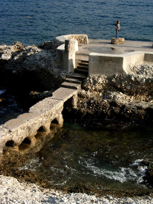 Southern France Coast