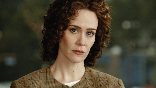 Netflix orders Nurse Ratched origins series starring Sarah Paulson
