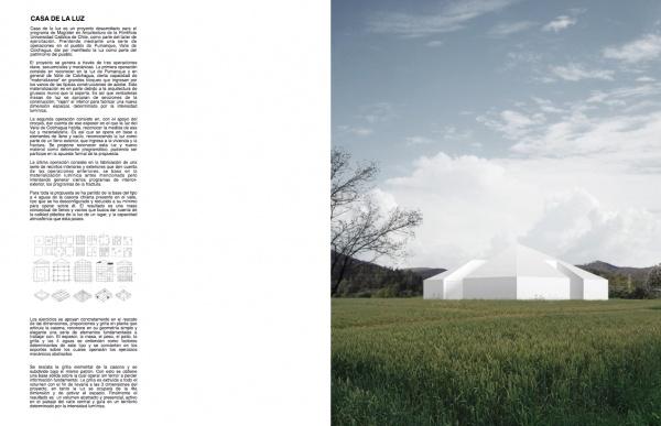Felipe Grallert - Chile; casa de la luz