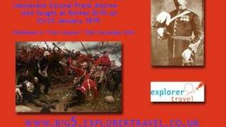 Interview with Frank Bourne - Hero of Rorkes Drift - Pt 2