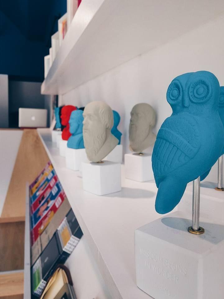 Zalo Concept Store - Crete, Greece