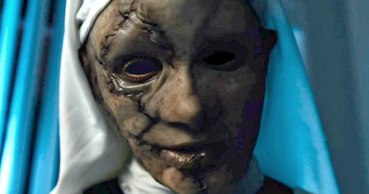 Conjuring Fan Film Winner The Nurse Will Creep You Out -- The Conjuring short film contest is over, with up and coming director Julian Terry's The Nurse taking top honors. -- http://movieweb.com/the-nurse-short-fan-film-winner-conjuring-movie/