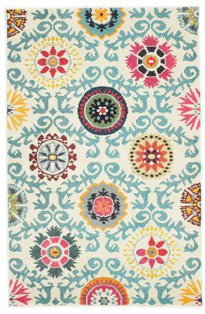 Serena - Off White rug 120x180