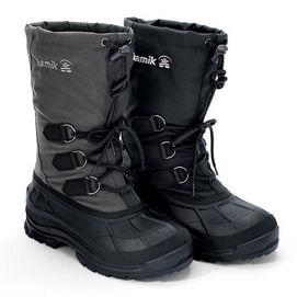 Kamik® 'Huron 3' Waterproof Winter Boots For Women - Sears