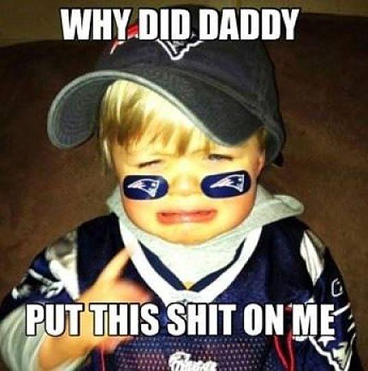 Photos: Top twenty Tom Brady hate memes