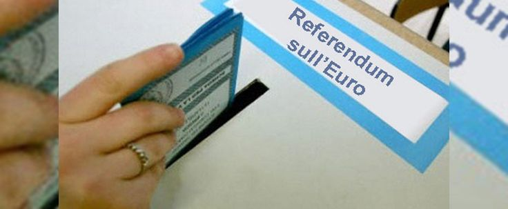 Umberto Marabese : Beppe grillo - Referendum sull'euro prima che sia ...
