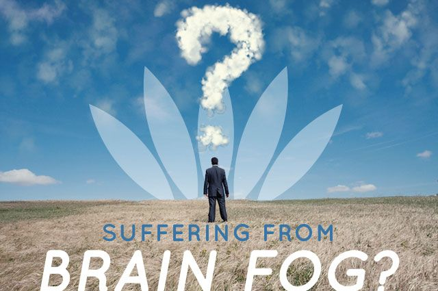 How to Get Rid of Fatigue and Brain Fog with Dr Lawrence Wilson.