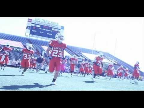 2011 South Alabama Football Trailer