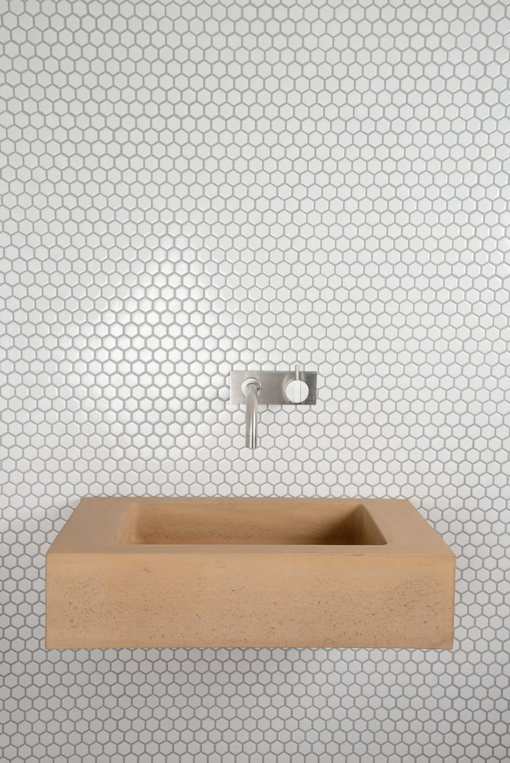 Kast Hexagonal Wall tiles