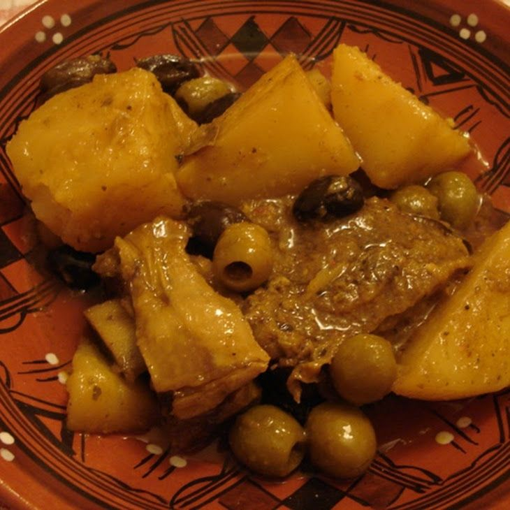 17 best images about algerian recipe on pinterest for Algerian cuisine