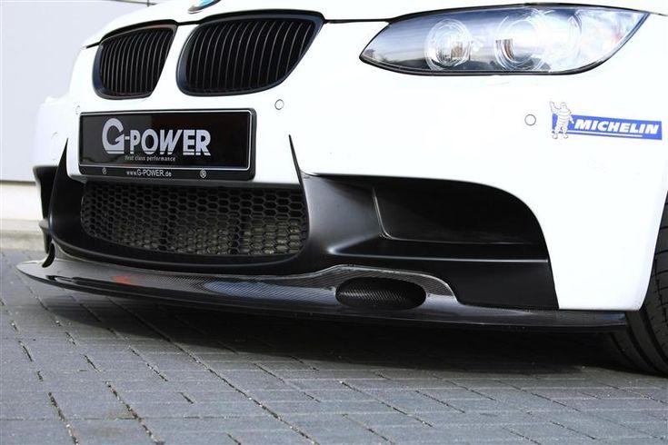 2013 G-Power M3 Aerodynamic Program Image
