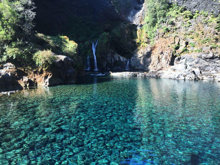 Reserva Huilo Huilo - Neltume Chile ♥️