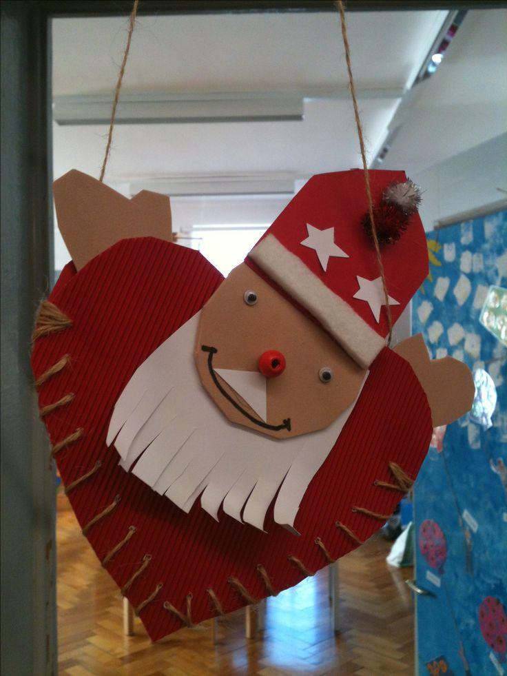 Hartjes Sinterklaas