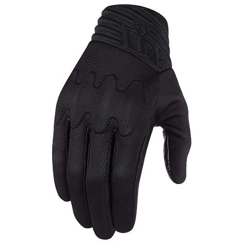 Icon Anthem Stealth Gloves. I IconMotorcycle ...