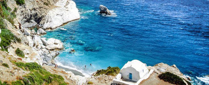 Amorgos – Greklands mest romantiska ö - Vagabond