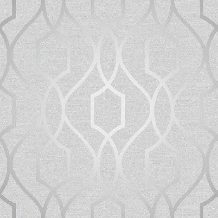 49 best geometric wallpaper images on pinterest. Black Bedroom Furniture Sets. Home Design Ideas