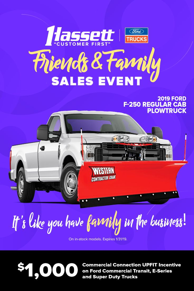 The Winter Weather Is Here And We Ve Got The Best Prices On Ford Plowtrucks During Our Friends And Family Sales Event Get Super Duty Trucks Trucks Incentive