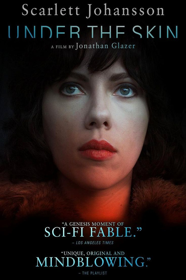 Critics Consensus: Its message may prove elusive for some, but with absorbing imagery and a mesmerizing performance from Scarlett Johansson, Under the Skin is a haunting viewing experience.