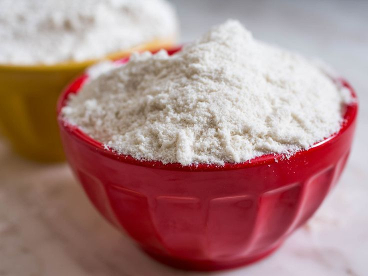 If you prefer a flour with the texture and flavor of whole wheat, give this one a try.