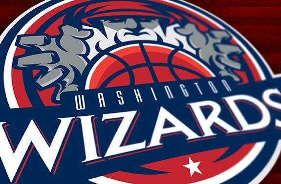 Washington Wizards Concept Identity
