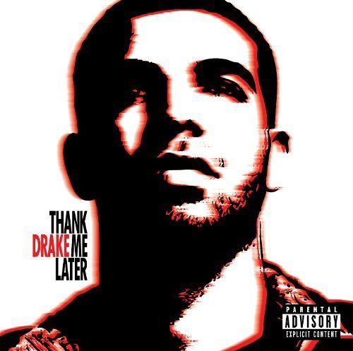 Thank Me Later [CD] [PA]