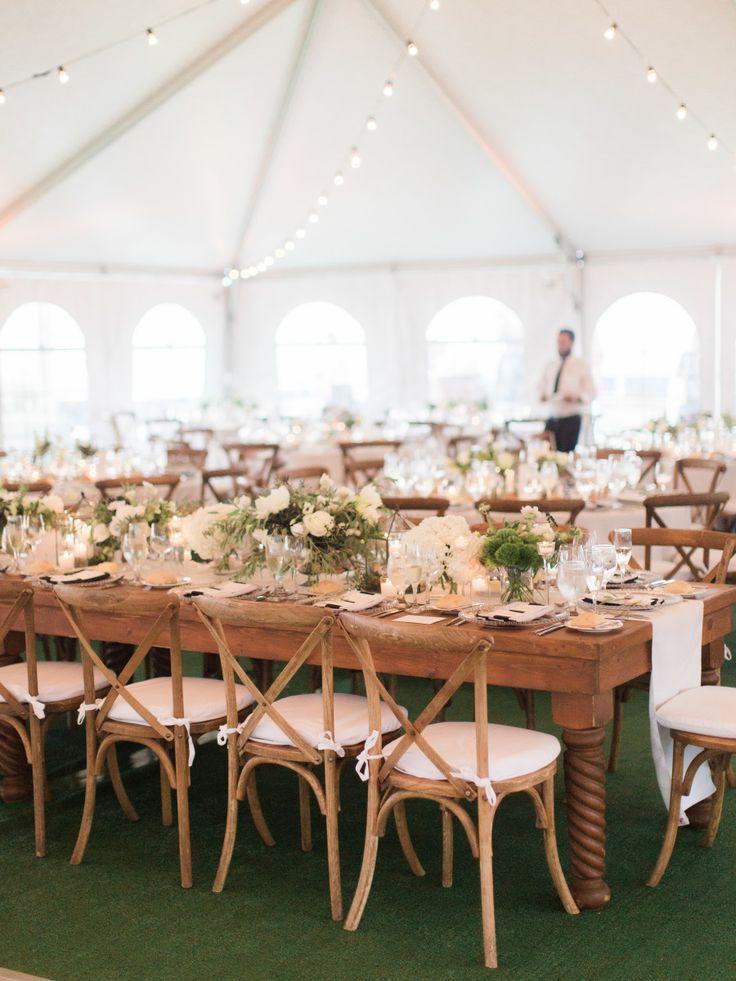 Wedding Venue: Gurney's Montauk Resort And Spa - http://www.stylemepretty.com/portfolio/gurneys-montauk-resort-and-spa Floral Design: Rosehip Social - http://www.stylemepretty.com/portfolio/rosehip-social Photography: James A. of Judy Pak Photography - www.judypak.com Read More on SMP: http://www.stylemepretty.com/2017/02/20/modern-chic-al-fresco-hamptons-wedding/