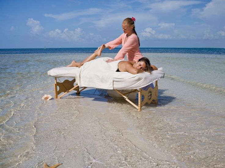 #71 LITTLE PALM ISLAND RESORT & SPA, LITTLE TORCH KEY, FL    Overall Score: 90.9  Treatments: 93.9  Staff: 92.4  Facilities: 86.2    Treatment Rooms: 6  Basic Massage: $175