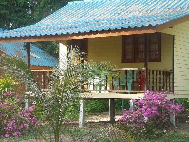 Bulone Resort, Koh Bulone, Thailand