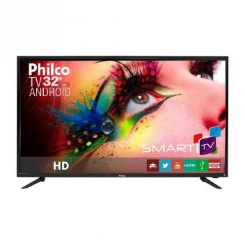 a6ebbac7245 Smart TV LED 32