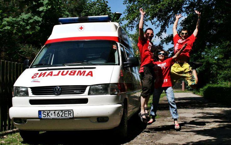 Kilku naszych Patrolowców wzięło udział w 8. Edycji Międzynarodowych Zawodów w Ratownictwie Medycznym RALLYE REJVIZ 2014 – International Professional Exercise and Competition for Emergency Medical Services Crews! Gratulujemy im ogromnie!