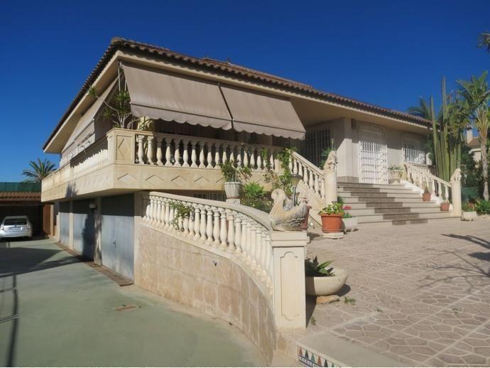 Foto 2 de Chalet en San Juan Alicante ,Hospital / Sant Joan d'Alacant