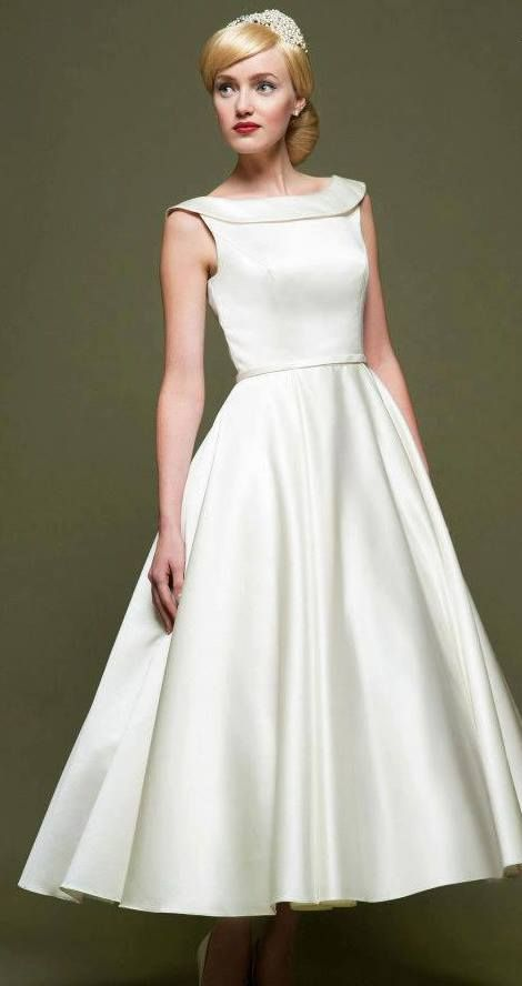 Bridal Boutique Limerick | vintage inspired wedding dress | lace and satin wedding dress