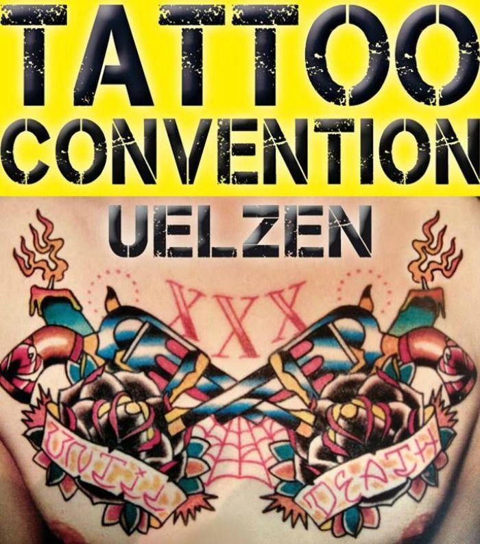 42 best Tattoo Calendar March images on Pinterest
