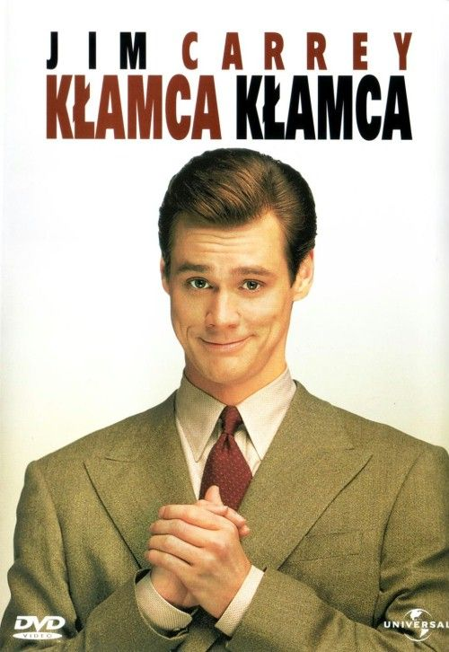 Kłamca kłamca (1997) | Wzięty adwokat jest notorycznym kłamcą zaniedbującym rodzinę. W dniu urodzin jego synek wypowiada życzenie, aby ojciec przestał kłamać na 24 godziny.